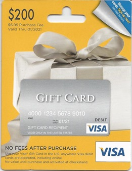 Staples gift card mastercard visa
