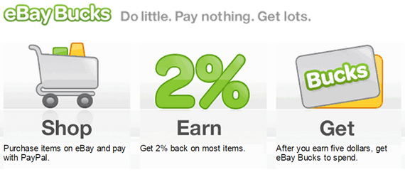 eBay gift cards return to stores! Here's why that's awesome ...