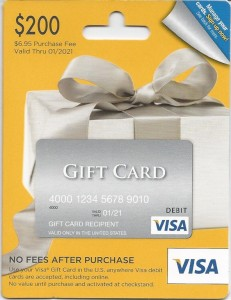 gift cards load bluebird serve walmart