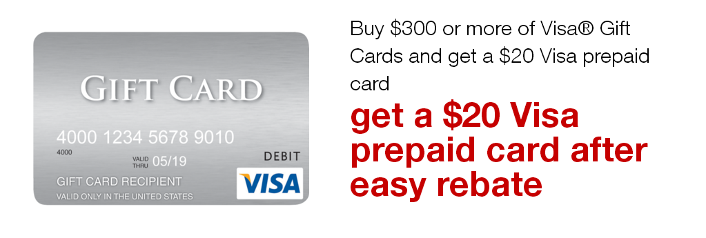 staples visa gift card rebate the complete guide to staples visa mastercard deals 7289