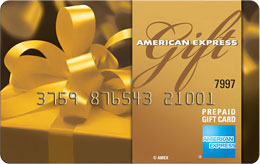 amex gift cards cash advance