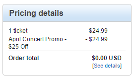 stubhub coupon