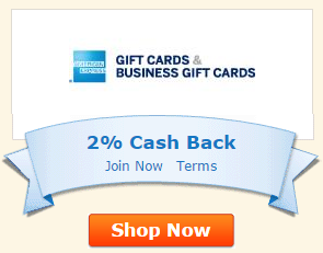 amex gift cards befrugal april 21