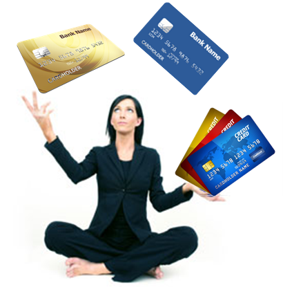 Best credit card combos: Cash Back