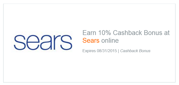 sears kmart 10 discover deals