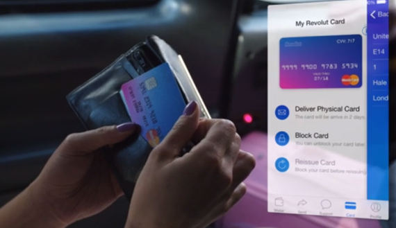 First look at Revolut: Send and spend money globally with zero fees