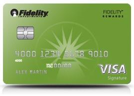 Fidelity Flexperks