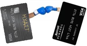 Hyatt vs Marriott