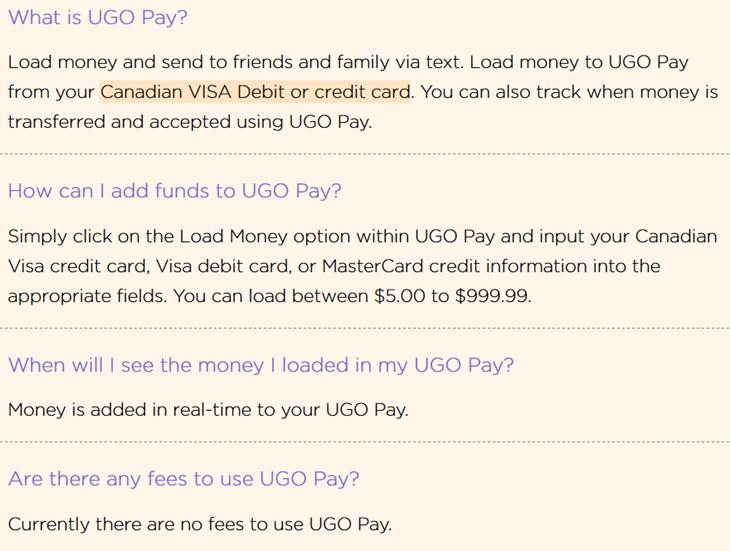 UGO Pay