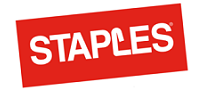 staples Logo 200 by 90