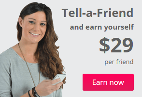 top cashback 29 referral