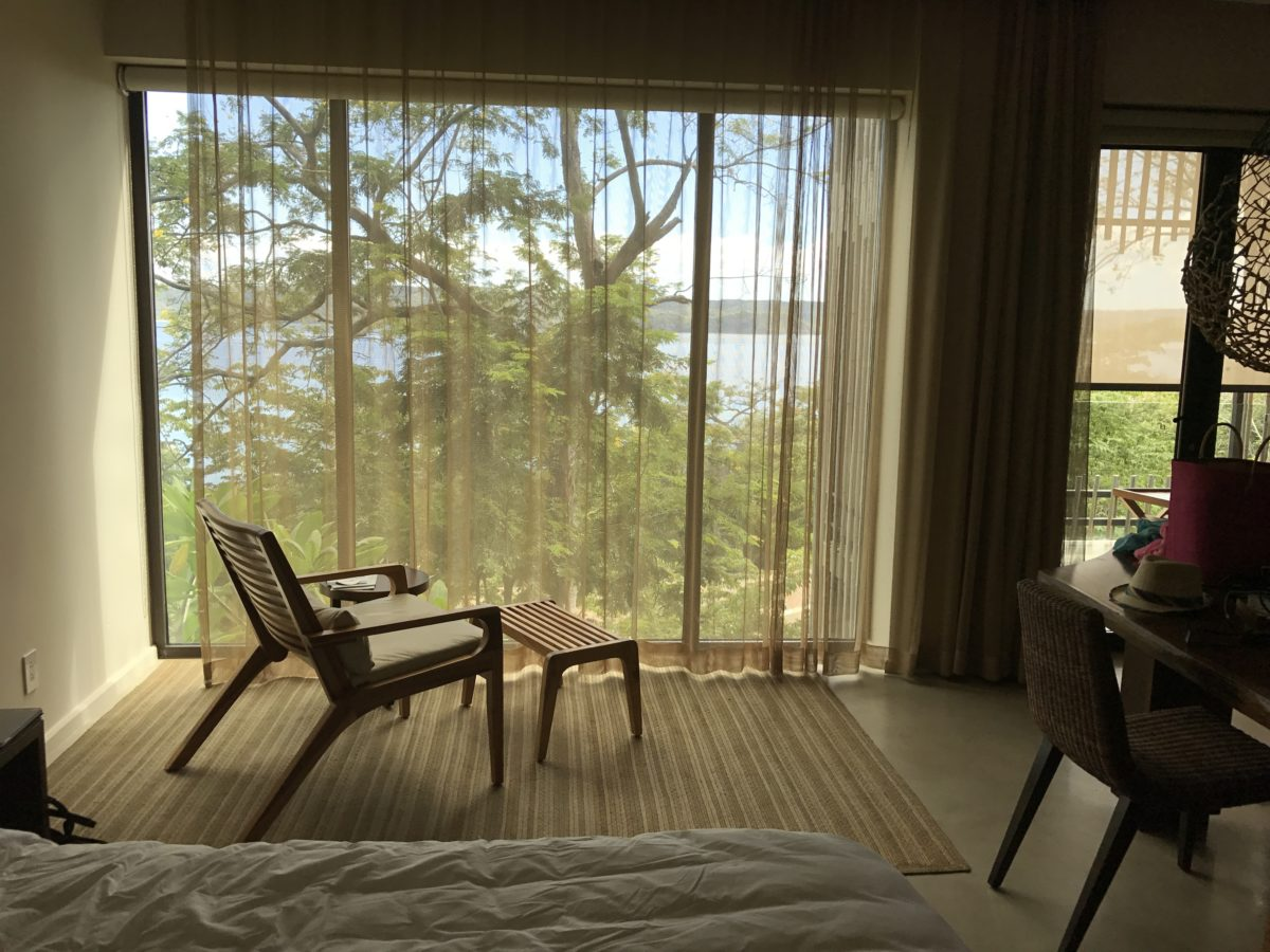 Andaz Papagayo Room with a View