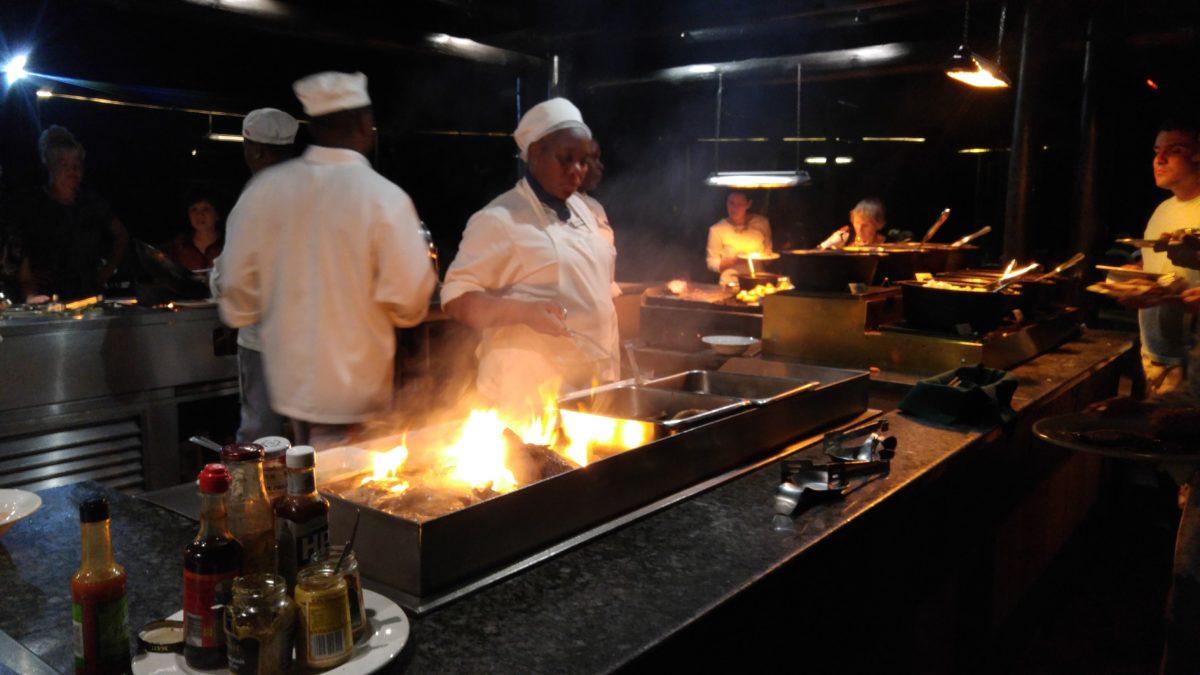 Marriott Protea Hotel Kruger Gate Marriott Rewards sweet spot, Safari, South Africa
