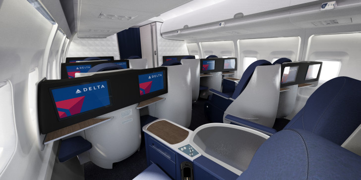 50K business class to/from Europe on Delta w/ Virgin Atlantic