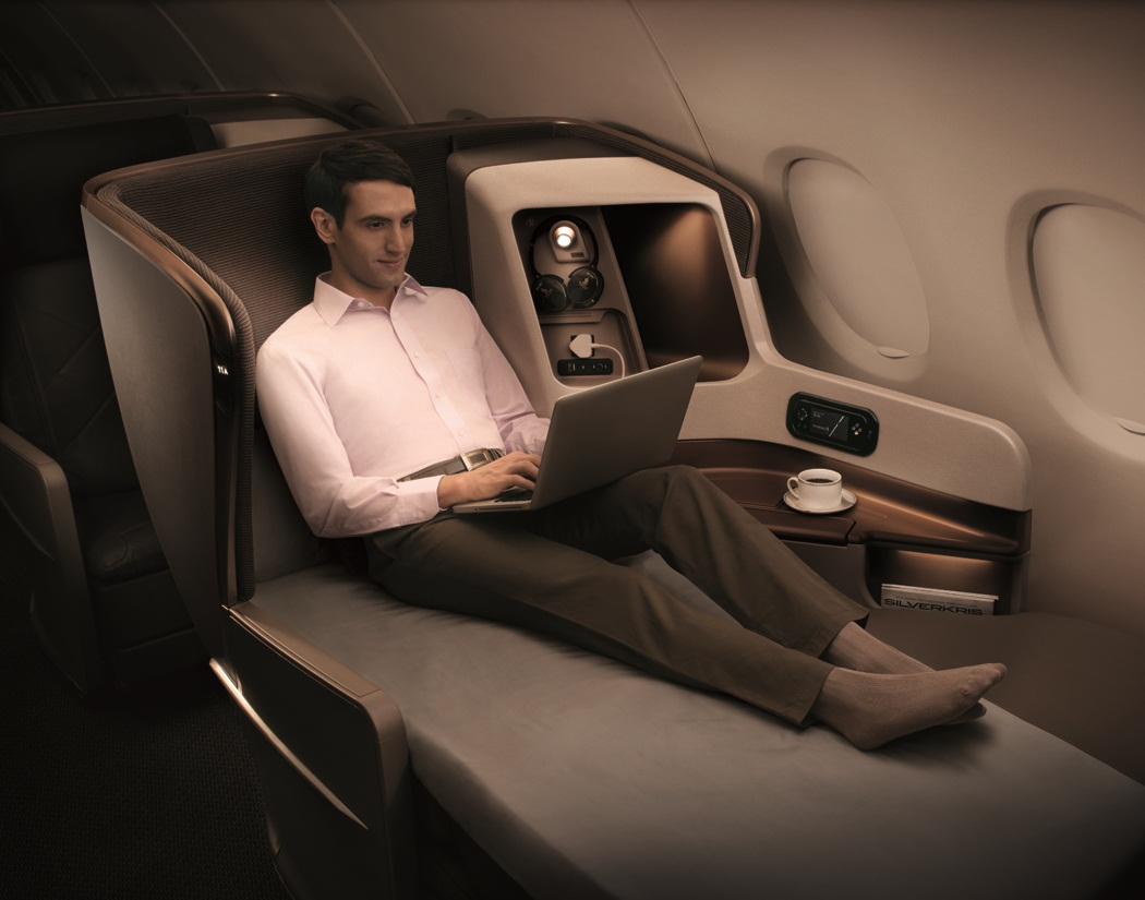 Singapore biz class to Hong Kong for 62.3K & more with Spontaneous Escapes