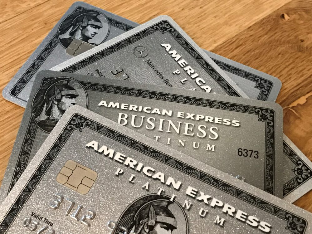 Amex Platinum for Less