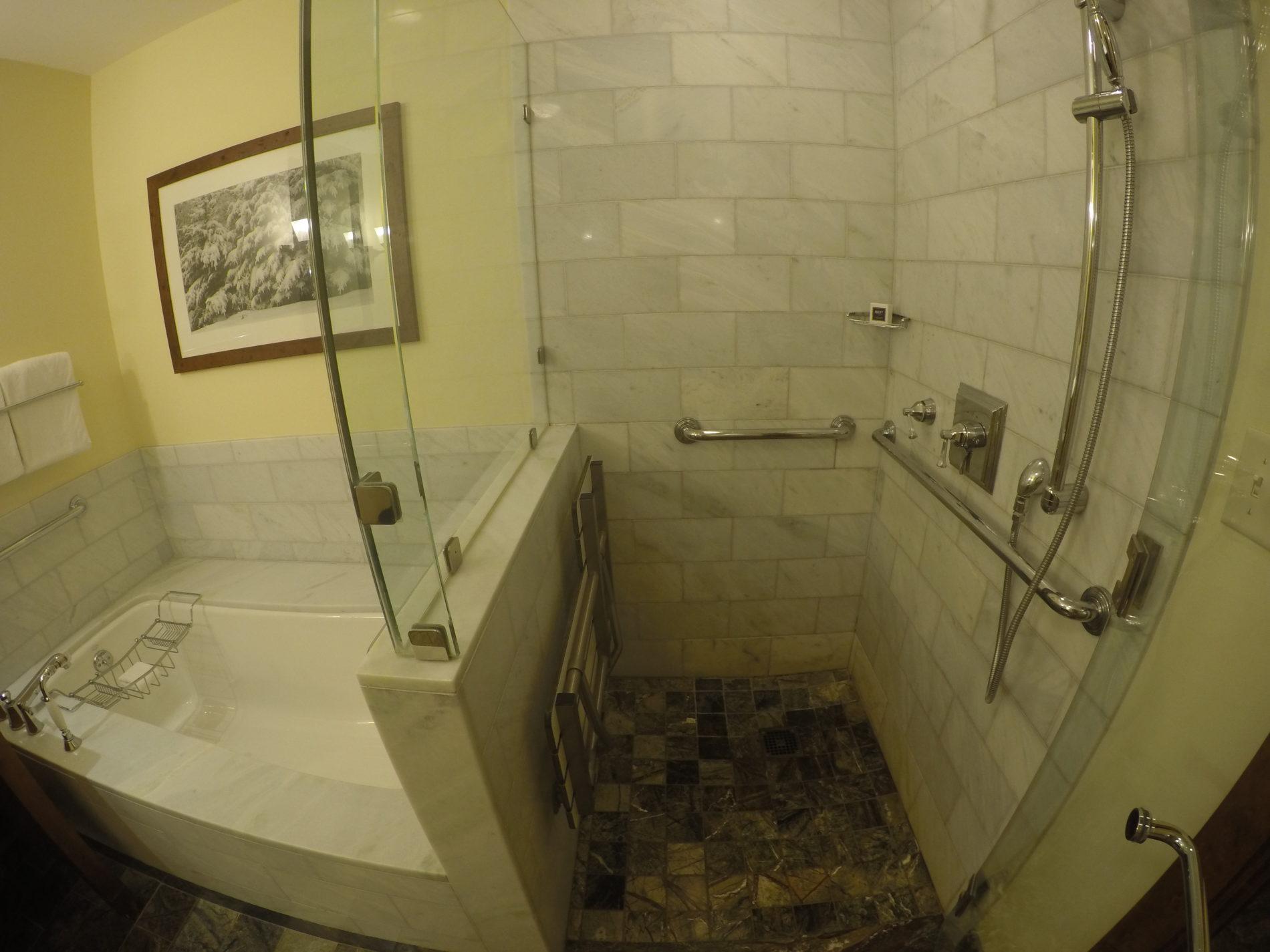 Stowe Mountain Resort FHR Bathroom 2