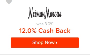 8022c1011881c6 If you have an Amex card that earns Membership Rewards points, remember  that you can register that card to earn an extra 1X at Neiman Marcus.
