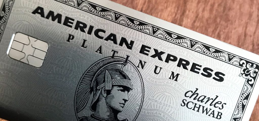 Your Platinum card arrived. Here's what to do next…