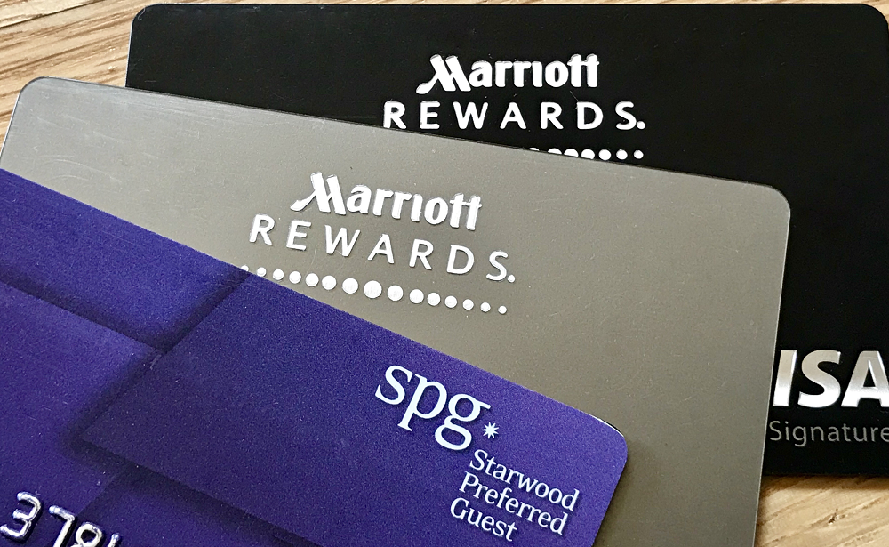 Marriott announces new credit card lineup reheart Image collections