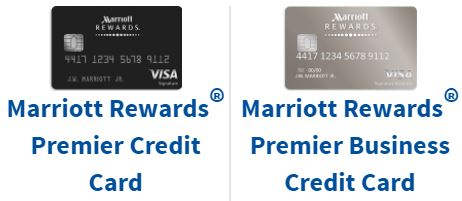Secret marriott cards and how to get them frequent miler in my opinion the main reason to get these cards is for their signup bonuses and note that the business version of the card is not subject to chases 524 reheart Image collections
