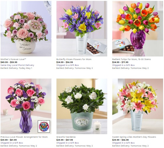 Get 26 Cashback At 1 800 Flowers Stack With Other Offers