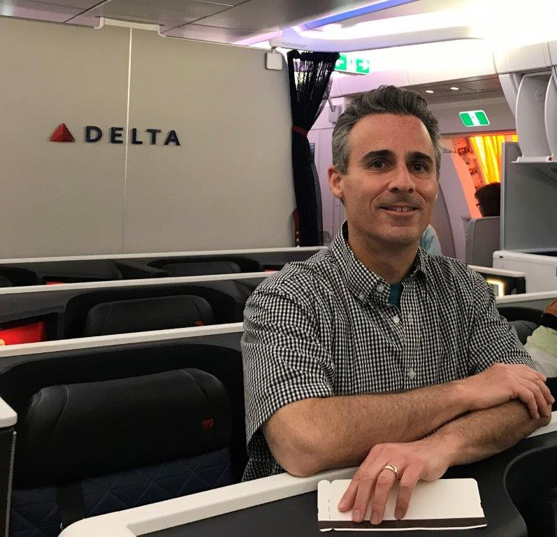 Manufacturing Delta elite status in 2020 and beyond