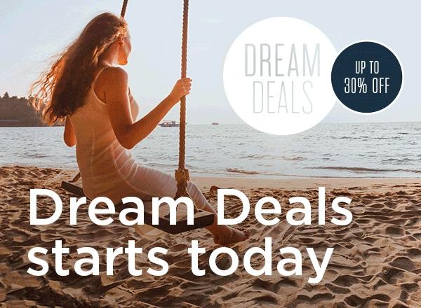 Radisson Rewards Dream Deals Promo