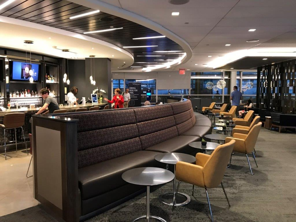 How To Get Into Delta Sky Club Lounges