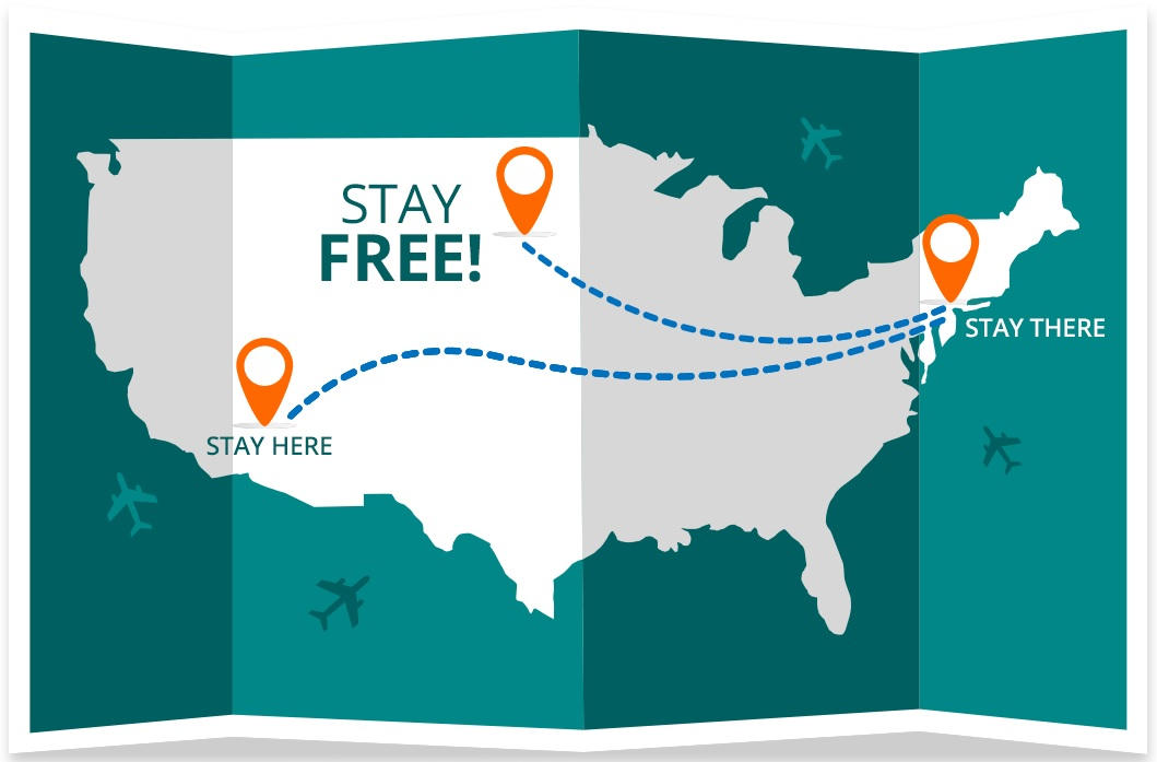 Choice Hotels Fall 2018 Promo