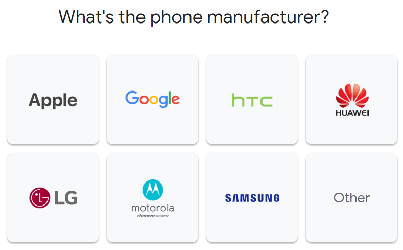 Google Fi now officially supports new iPhones, Samsung, and more