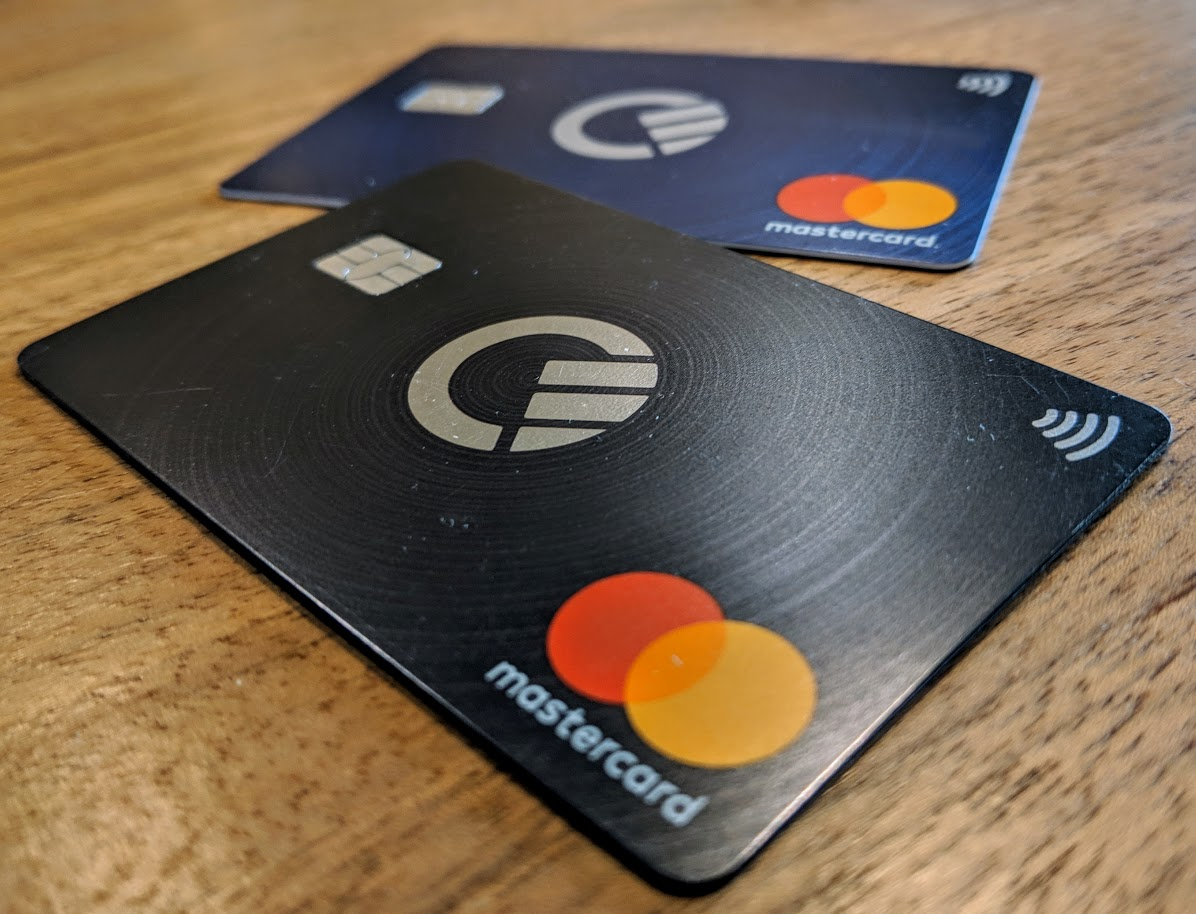 Curve Card: An amazing card for UK and European residents