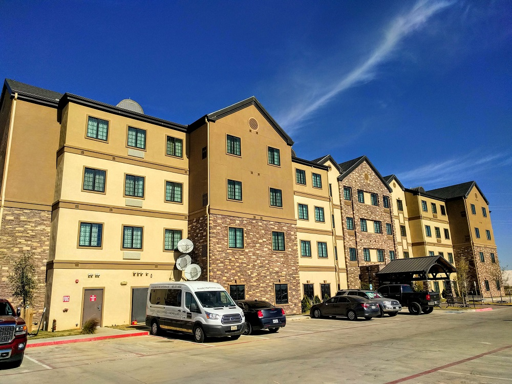 Staybridge Suites Odessa, Texas