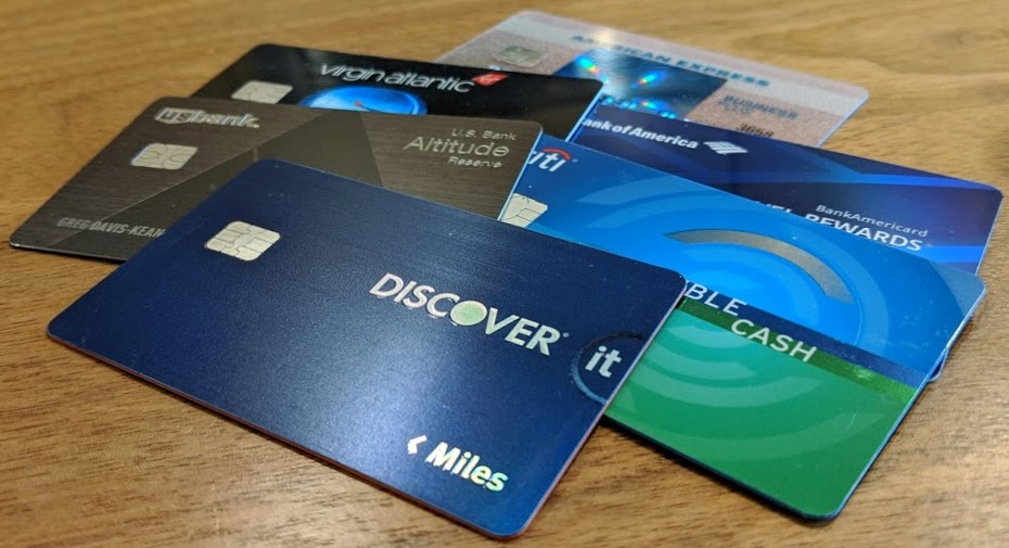 Best Everywhere Else Credit Cards