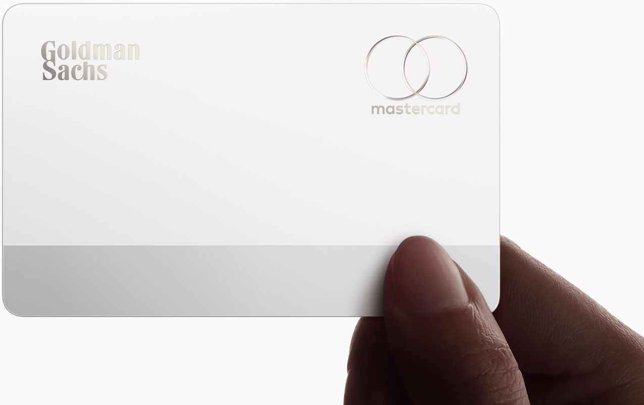 The Apple Card is great (playing devil's advocate)