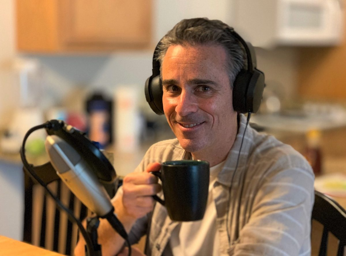 FM in your ear (Frequent Miler Podcast appearances)