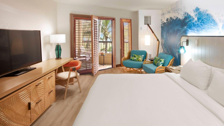 25K Kauai Hawaii Marriott