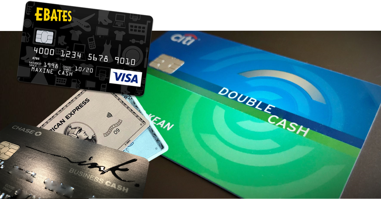 Best credit cards for buying Visa or Mastercard gift cards