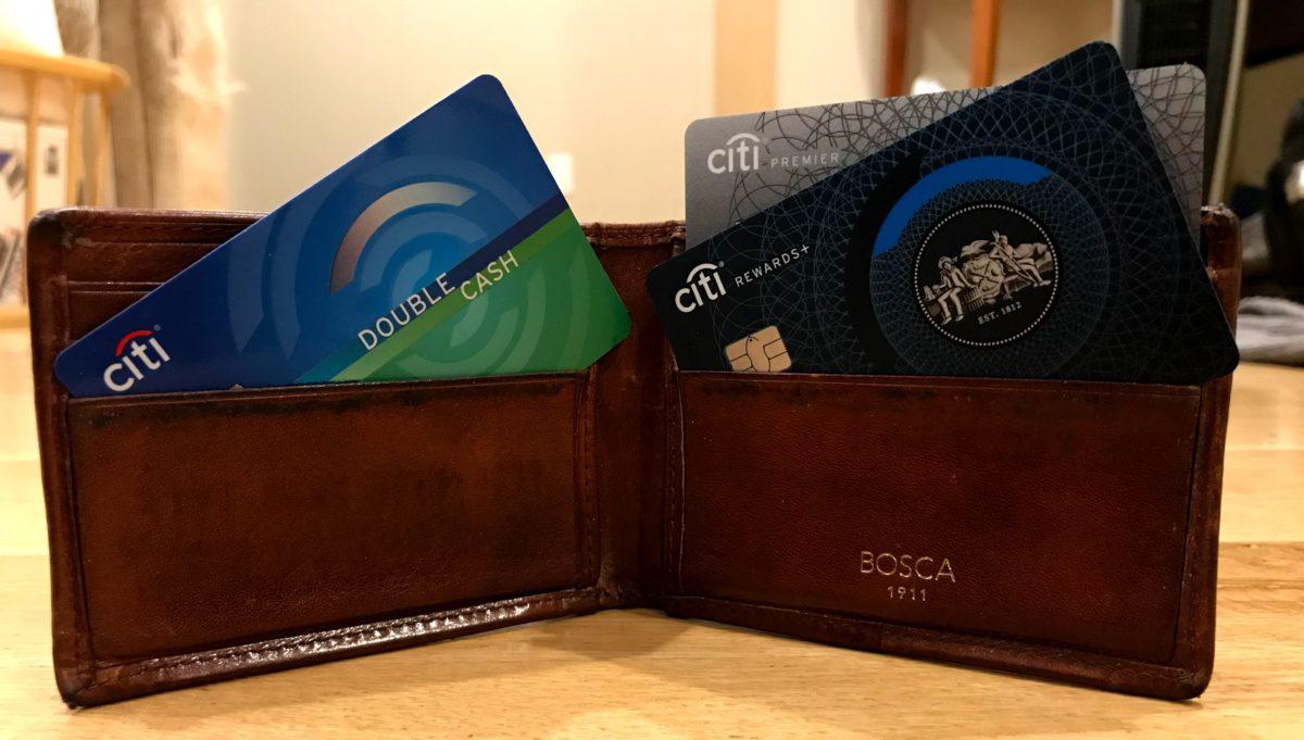Citi's $95 trio: Double Cash, Premier, Rewards+