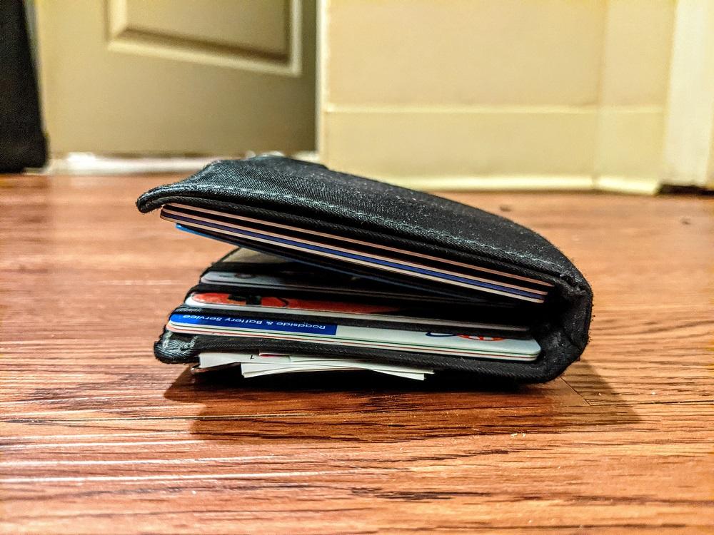 Stephen's wallet 2
