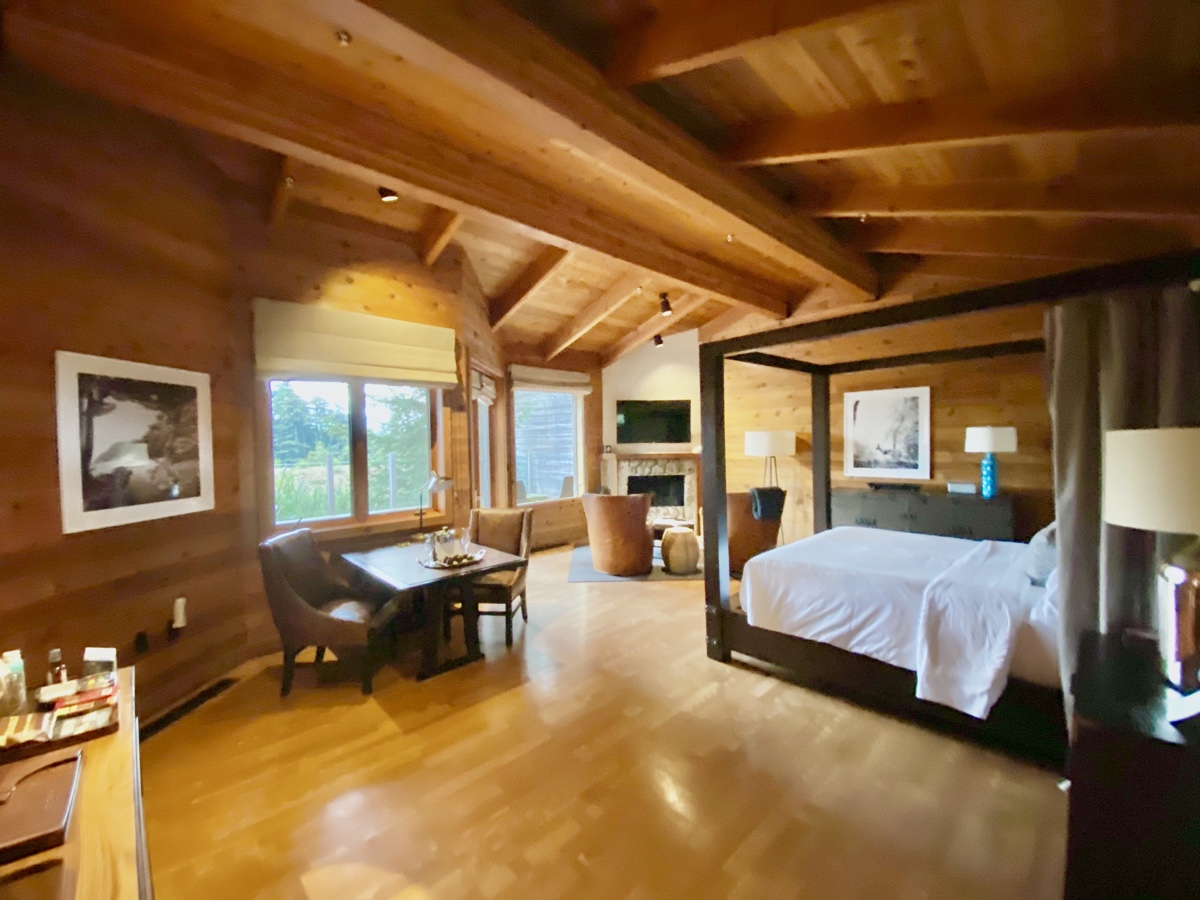 World of Hyatt Suite Upgrades: Ventana Big Sur