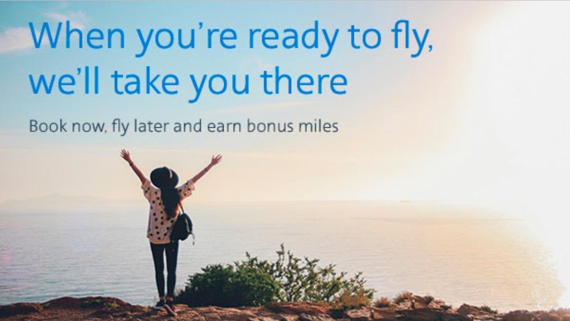 American Airlines 500 Bonus Miles