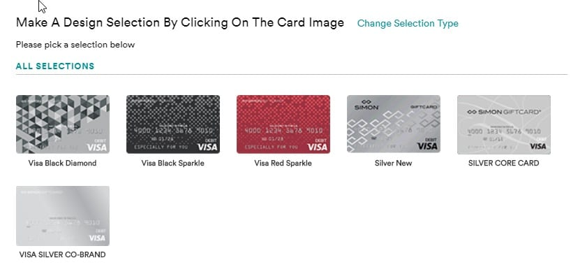 40% off fees (incl. shipping) on Simon Visa Gift Cards online w/ promo code MEMORIAL40
