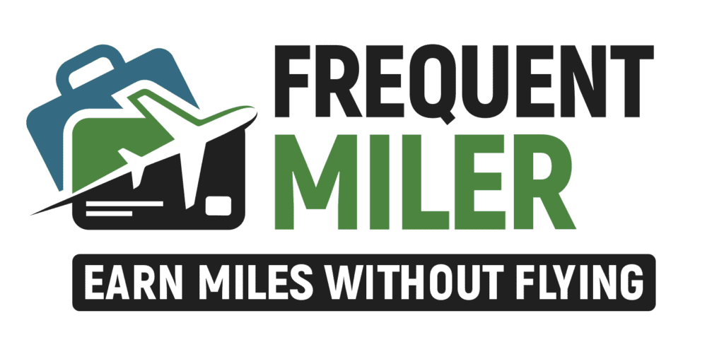 Frequent Miler: Earn Miles Without Flying