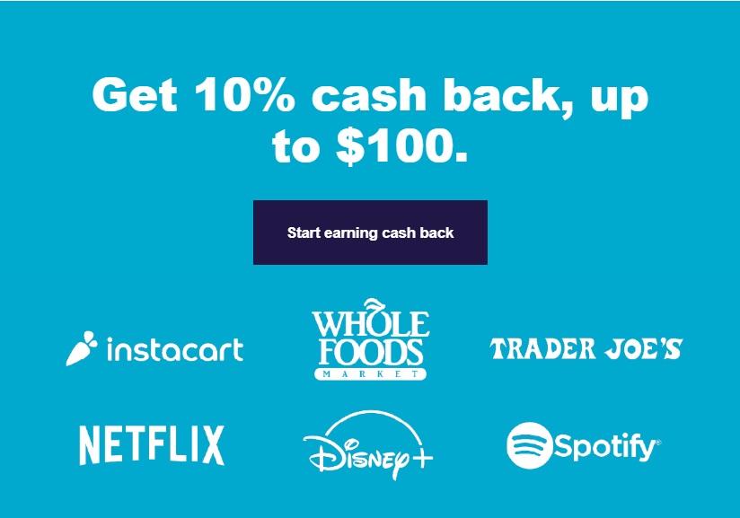 SoFi Money Groceries Streaming