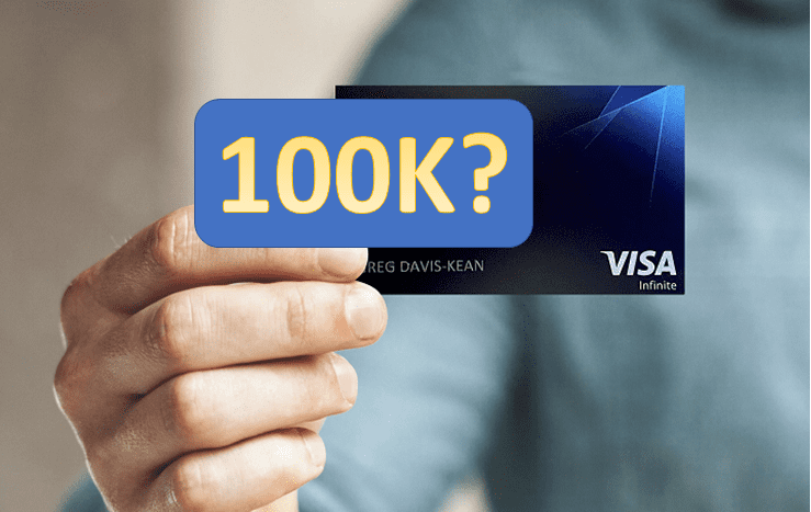 Chase Sapphire Reserve 100K Offer