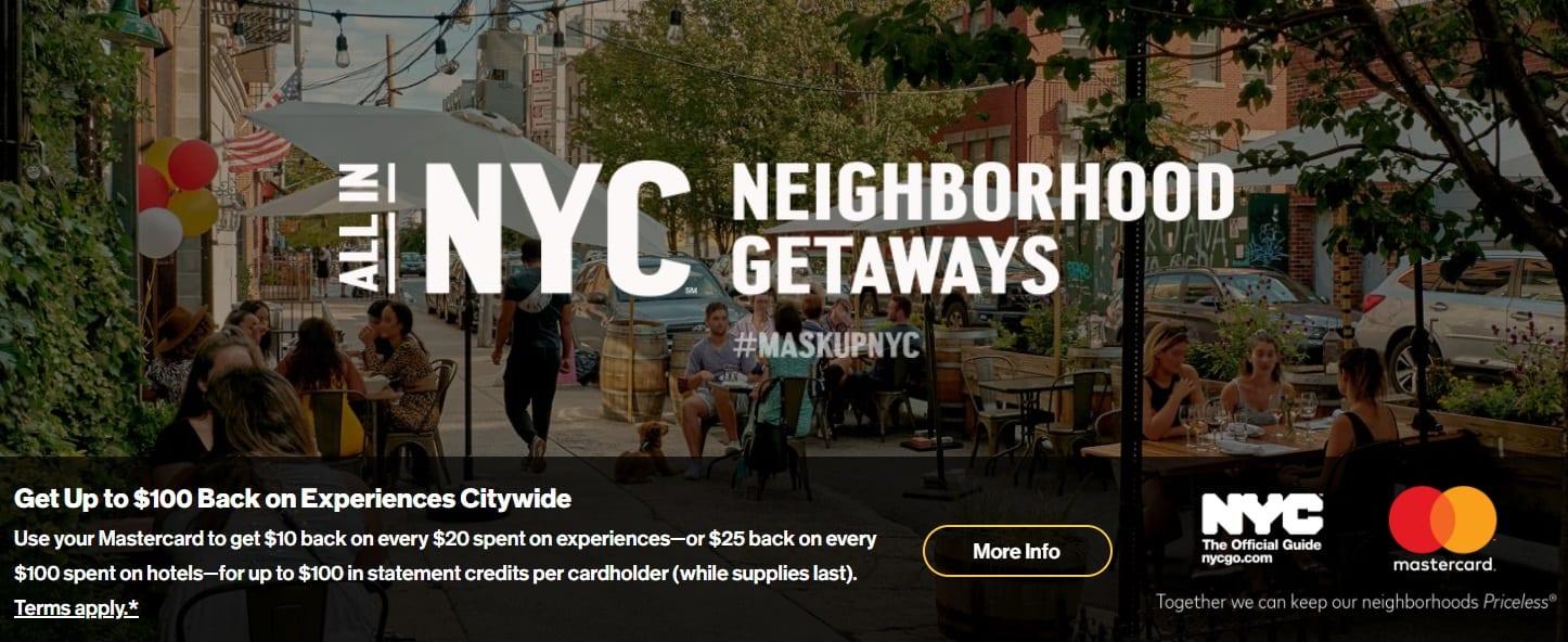 NYCGO Mastercard