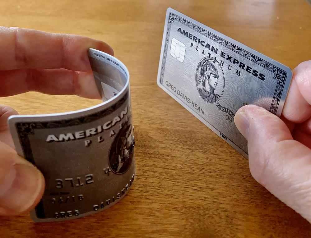 Bending the Amex Lifetime Rule