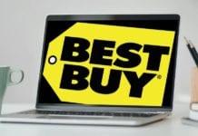 BestBuy Laptop Computer
