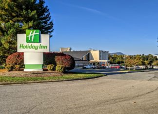 Holiday Inn Roanoke IHG